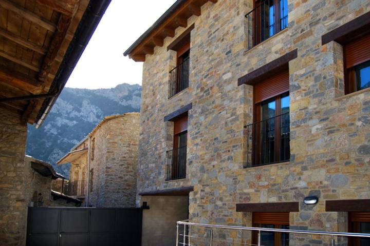 Apartments In La Puebla De Roda Aragon