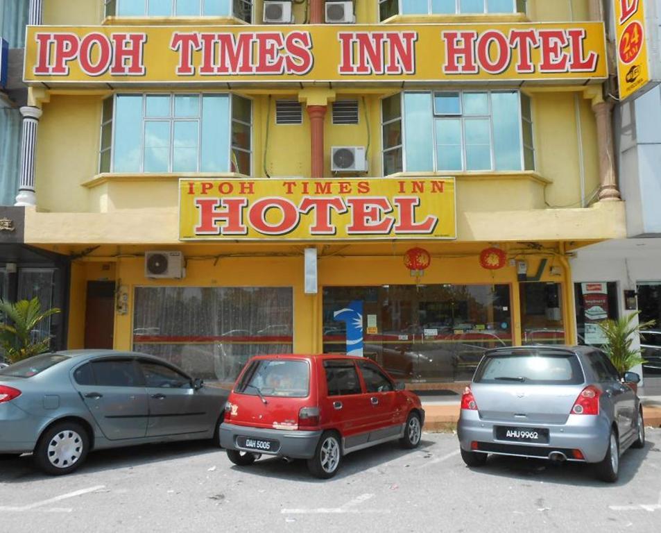 Ipoh Times Inn Hotel
