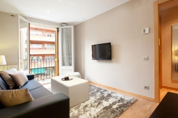 AB Eixample Derecho Apartments fotografía