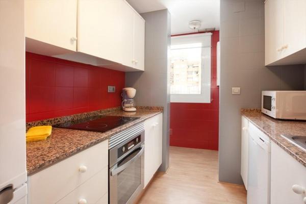 gran imagen de AB Eixample Derecho Apartments