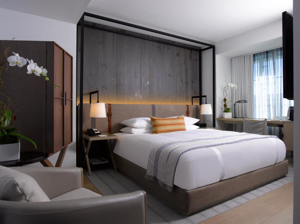 Hotel Victor, Miami Beach (USA Miami Beach) - Booking.com