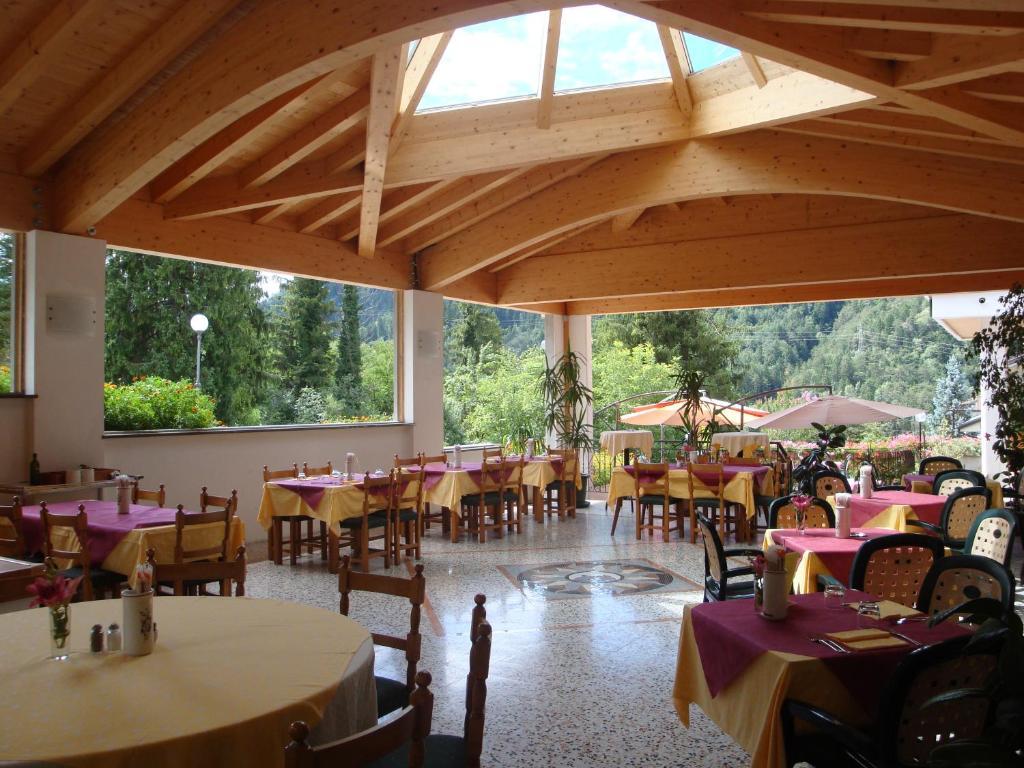 Hotel Park Oasi  Arta Terme  Italy