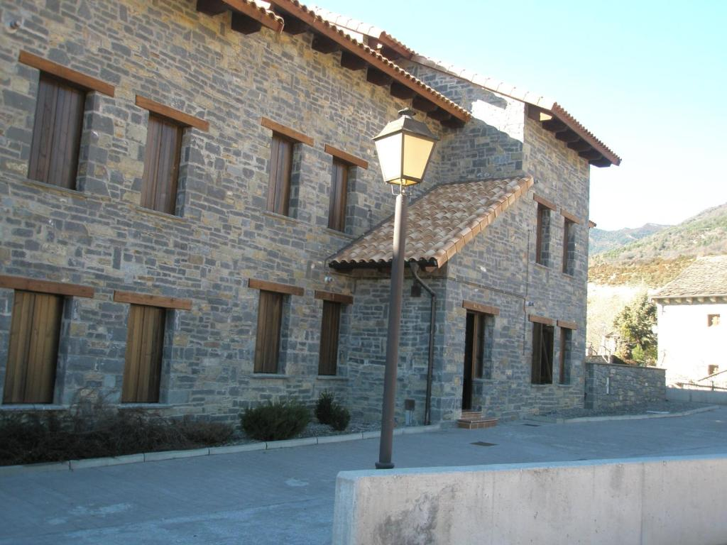 Apartments In Ginuábel Aragon