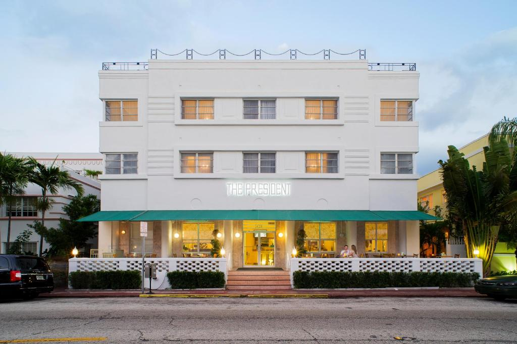 Good Deals On Hotels In Miami
