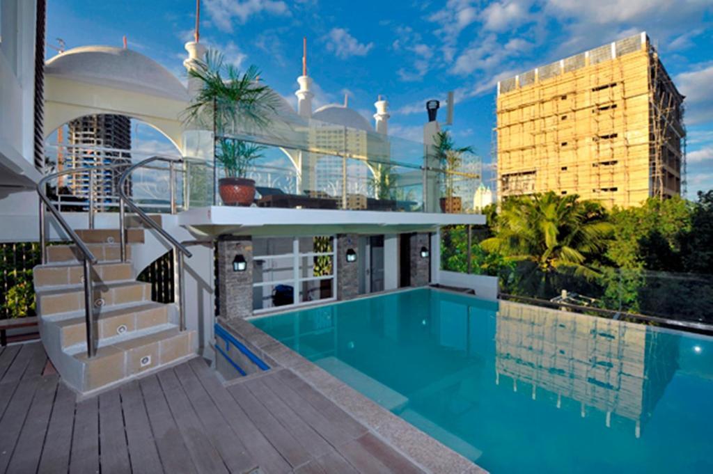 Wellcome Hotel Cebu City Philippines Booking Com