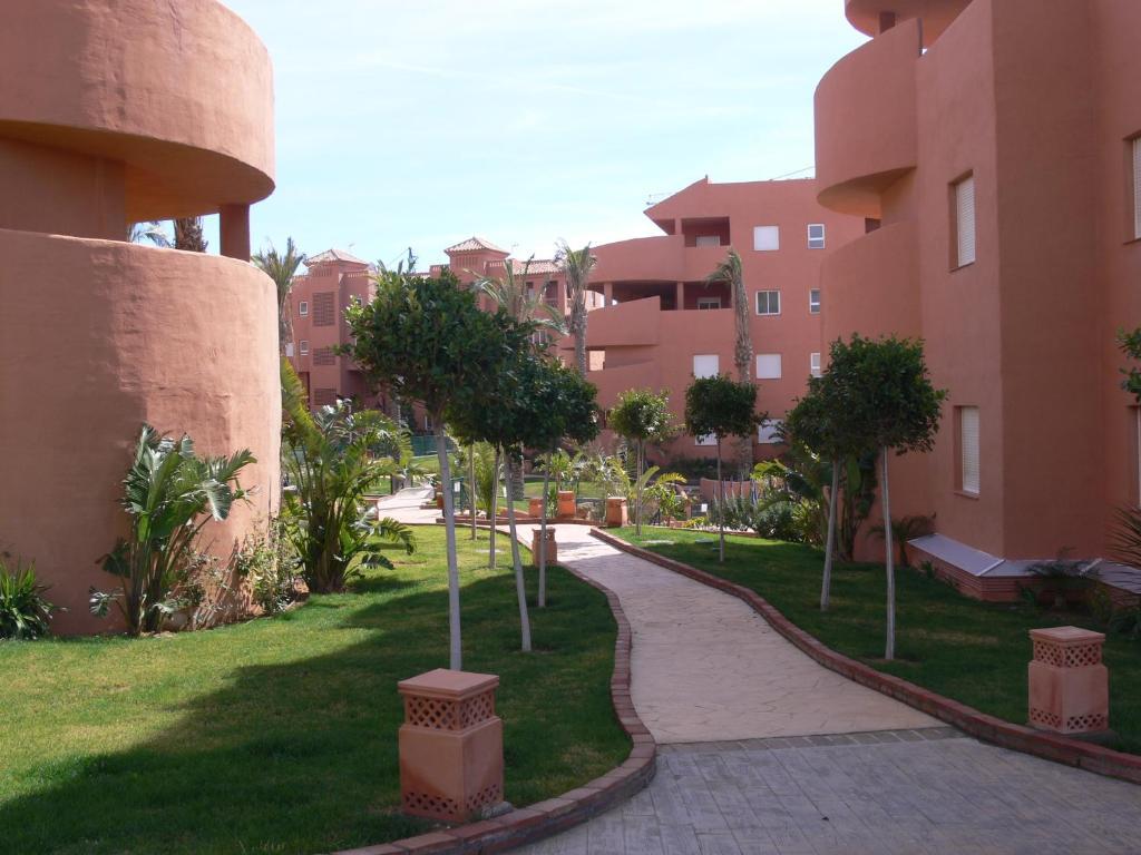 Imagen del Apartamentos Almerimar Golf