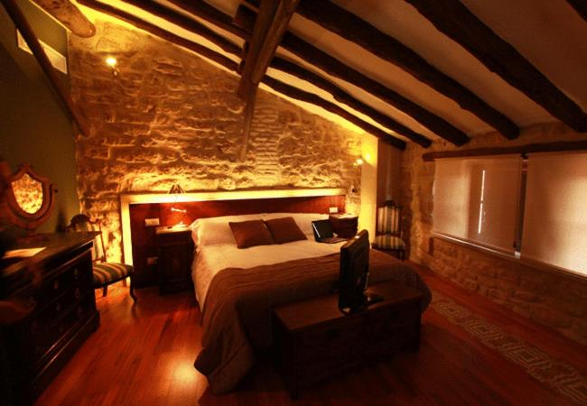 boutique hotels calaceite  13