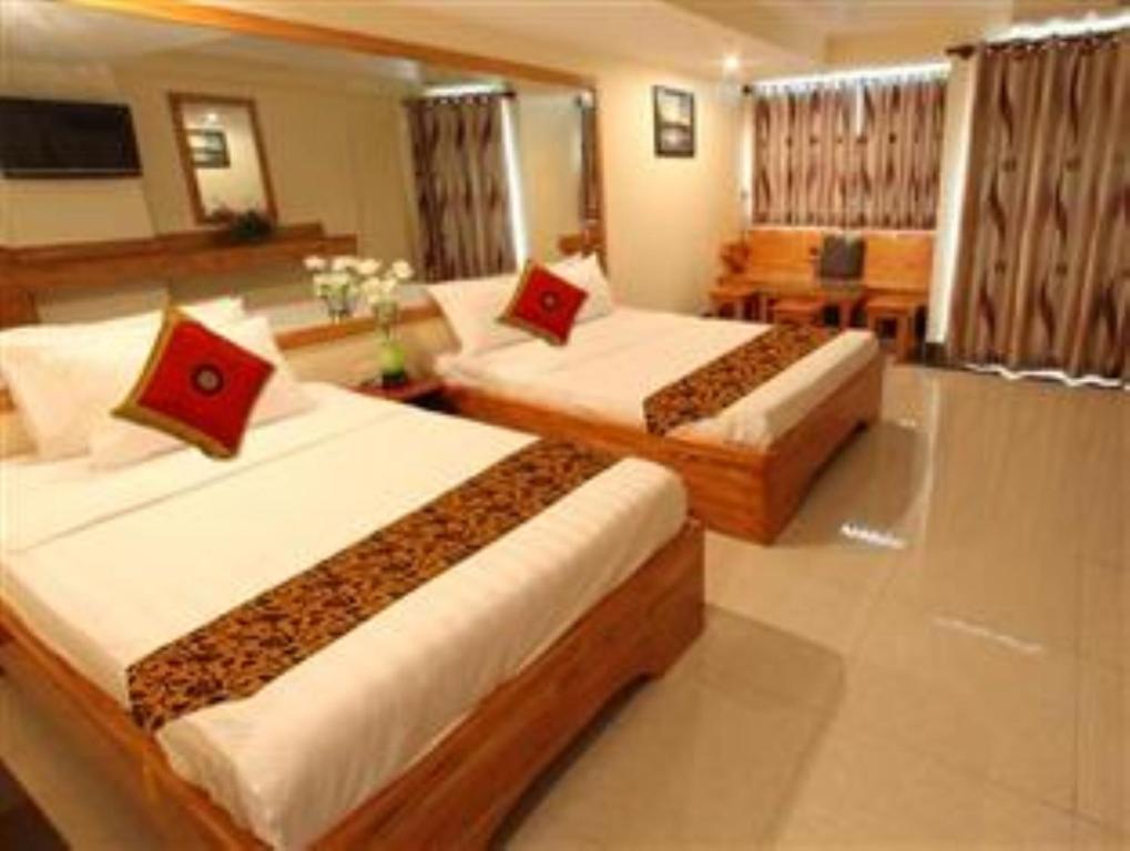 ラッキー スター 2 ホテル(Lucky Star 2 Hotel)
