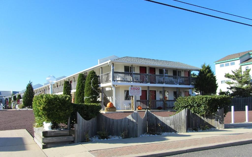 Sea Spray Motel Reserve Now Gallery Image Of This Property