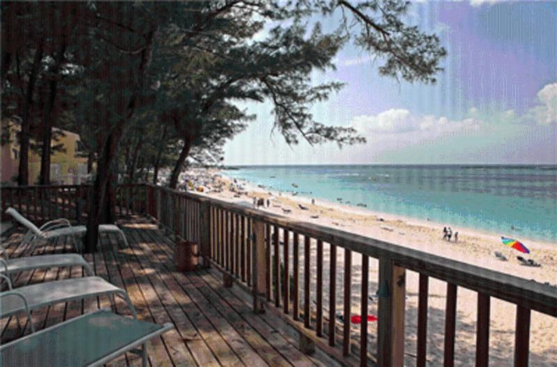 Sunrise Beach Club Bahamas The Best Beaches In World