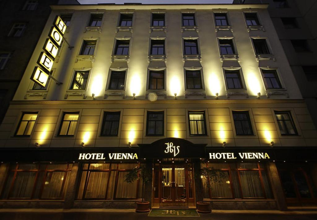Hotel prater vienna austria for Design hotel vienna