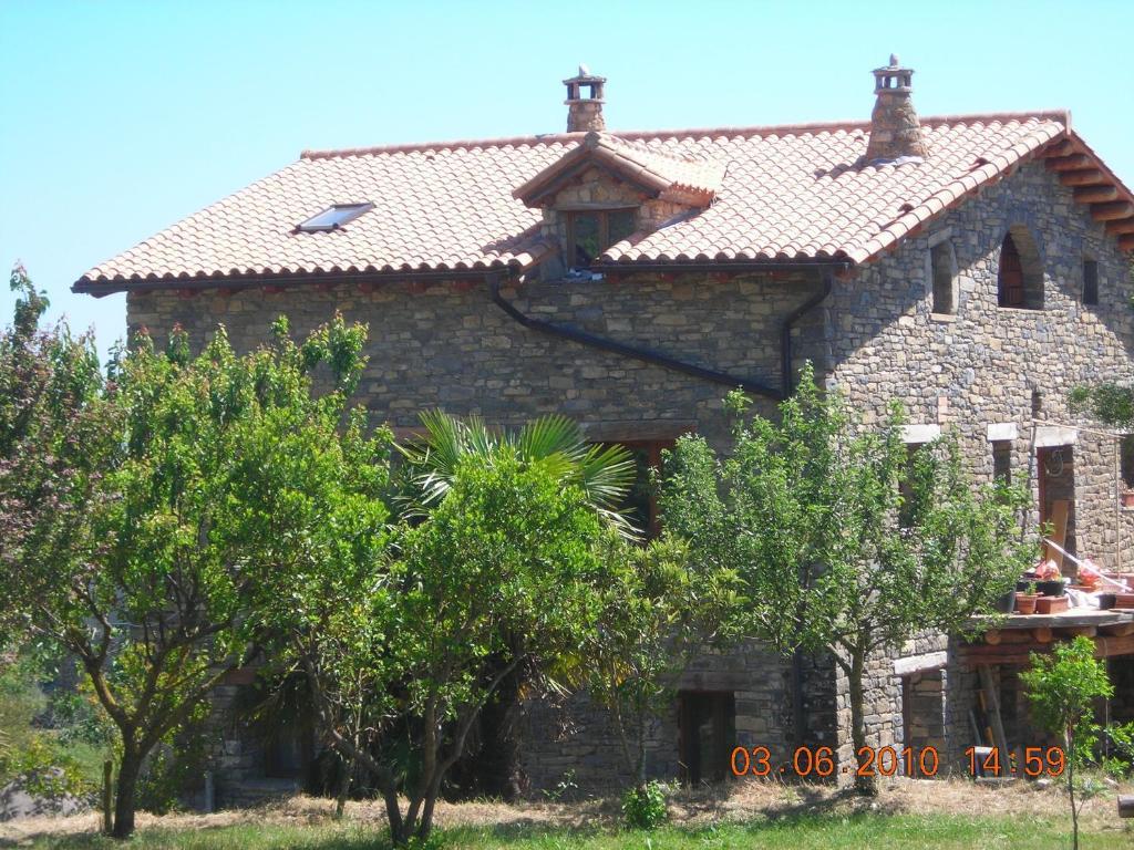 Foto del Apartamentos Borda Falceto