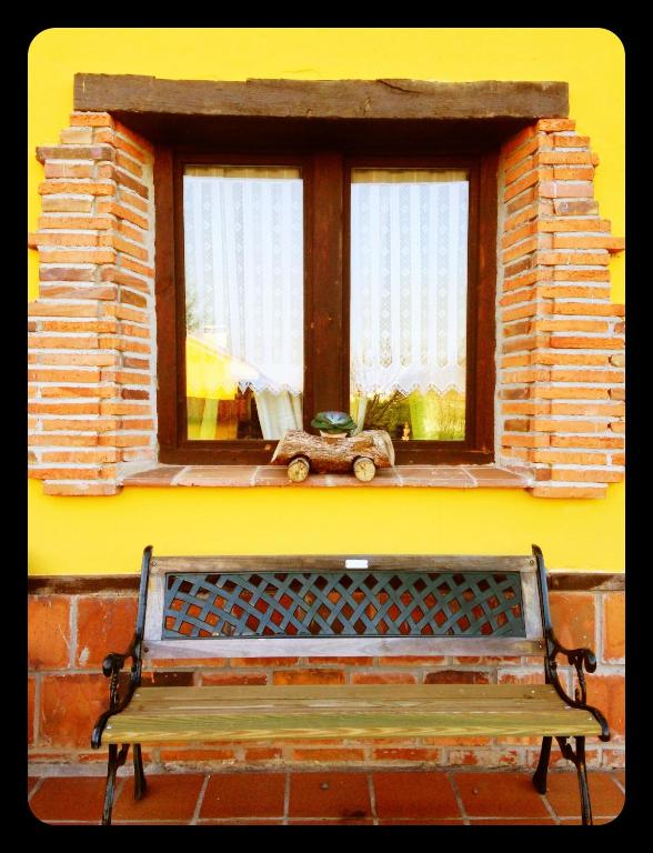 Bonita foto de Apartamentos Rurales El Buxu