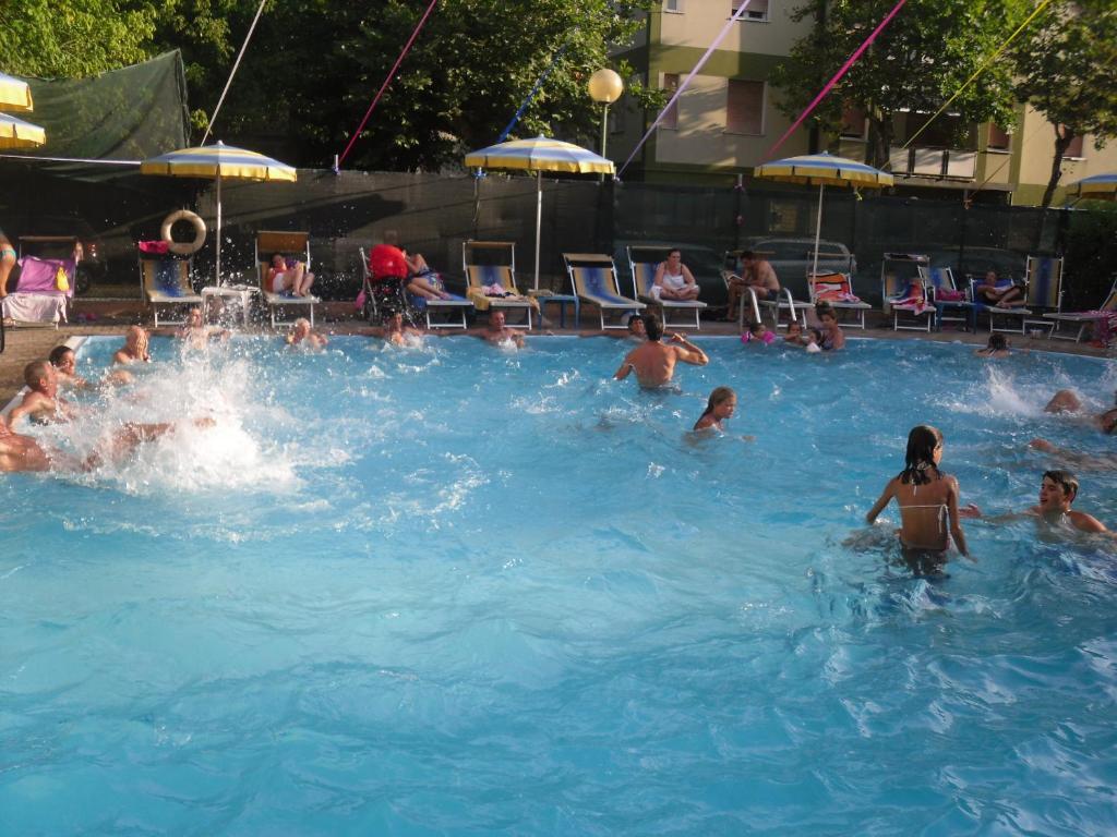hotel abarth (italia cesenatico) - booking