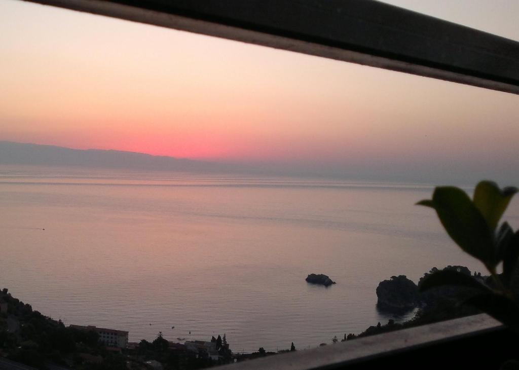 B&B La Terrazza Sul Mare Taormina, Italy - Booking.com