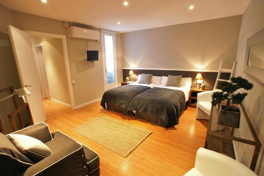 Imagen del 555 Apartments BCN