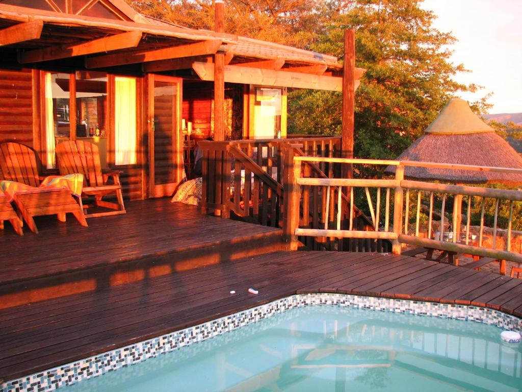Intaba lodge kirkwood updated 2018 prices for Outdoor living kirkwood