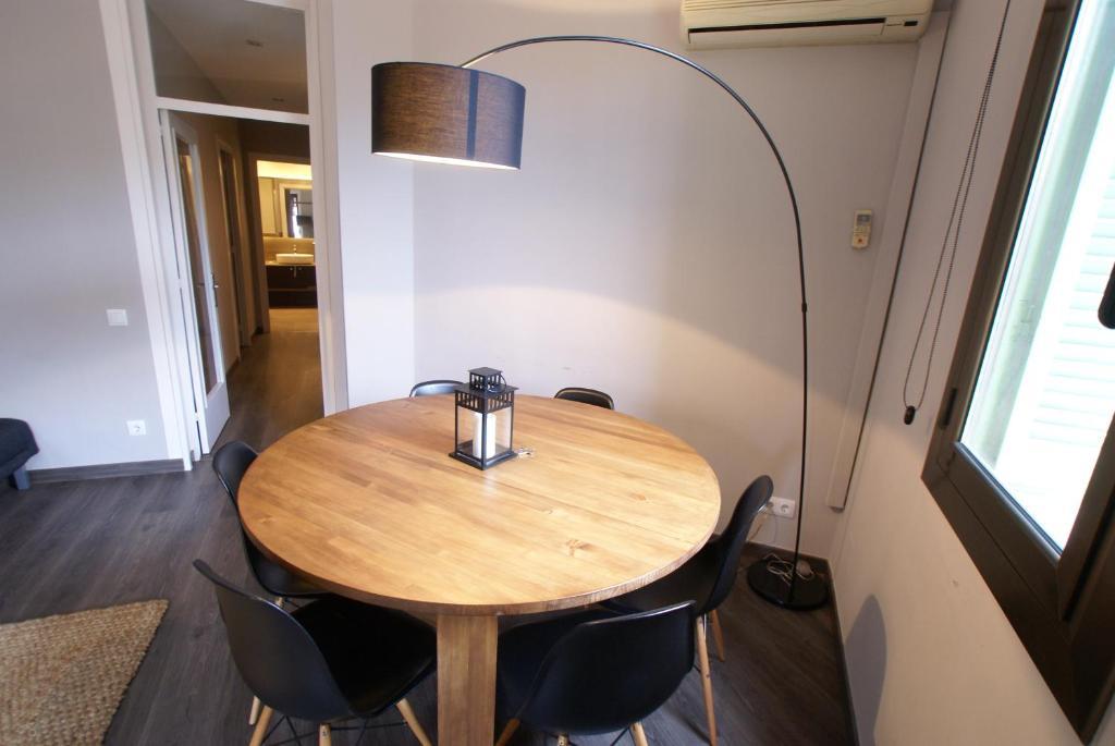 555 Apartments BCN fotografía