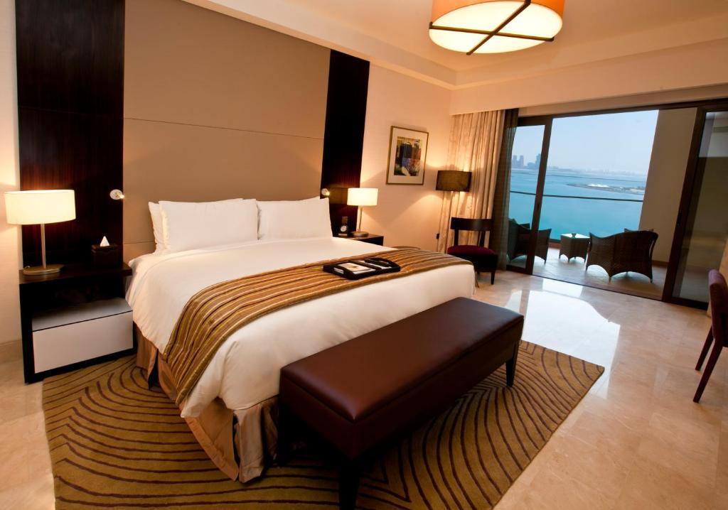 Quickie Dubai Hotel Escorts Service, Fairmont The Palm