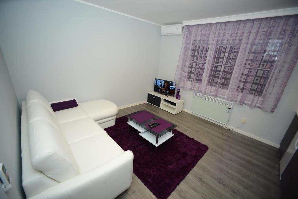 Belgrade Downtown Apartments