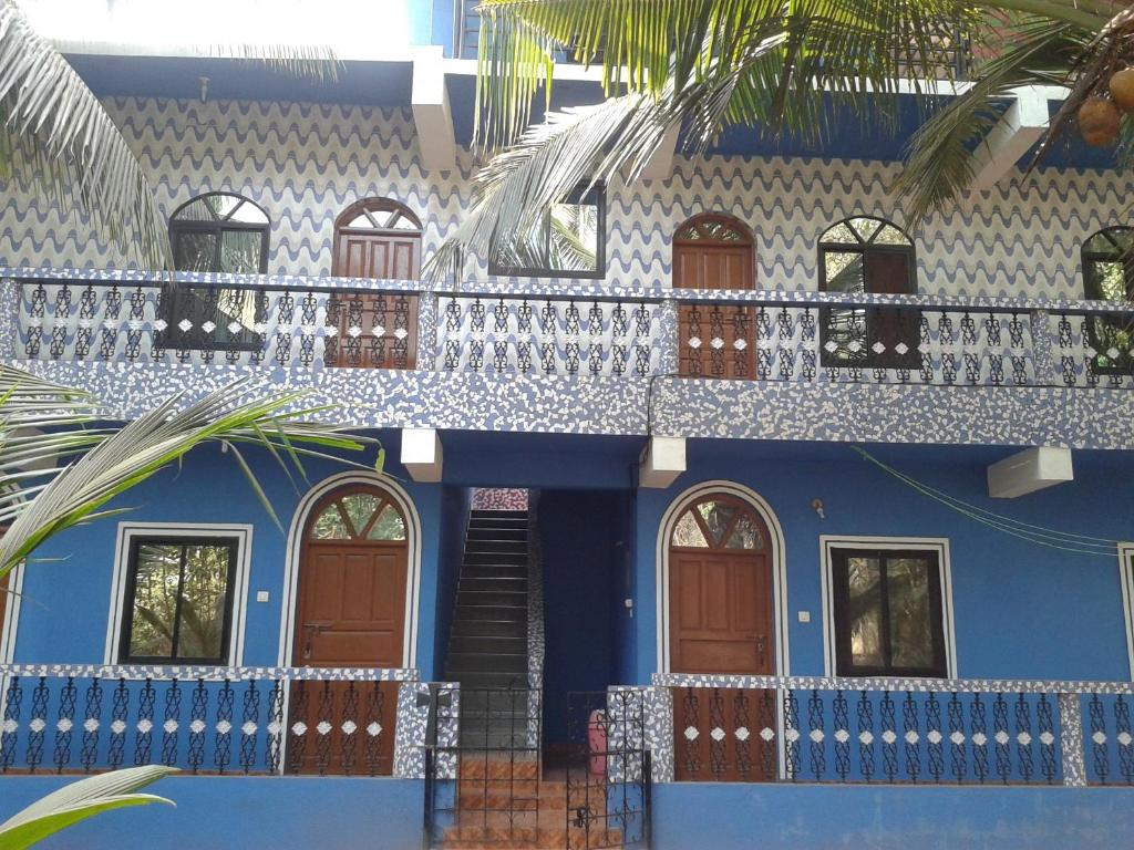 Guest House In Goa Calangute Beach Part - 25: Gallery Image Of This Property