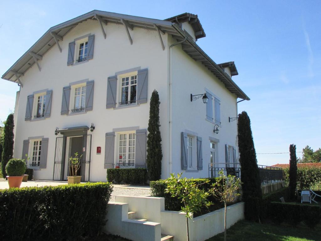 Htel La Villa Bayonne Updated 2018 Prices