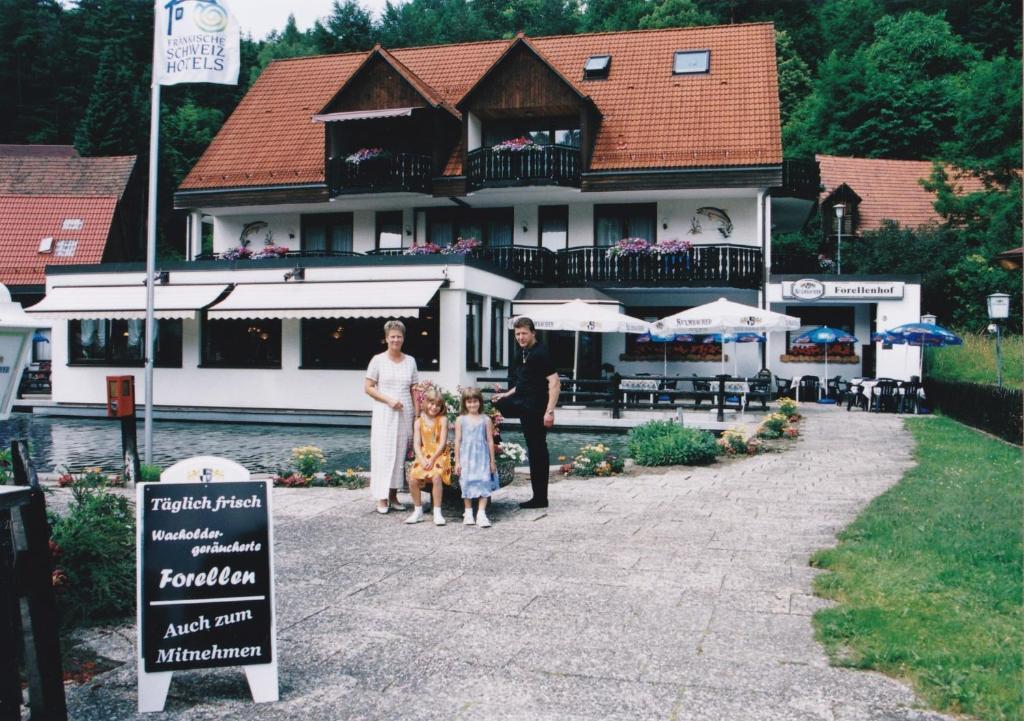 forellenhof pottenstein