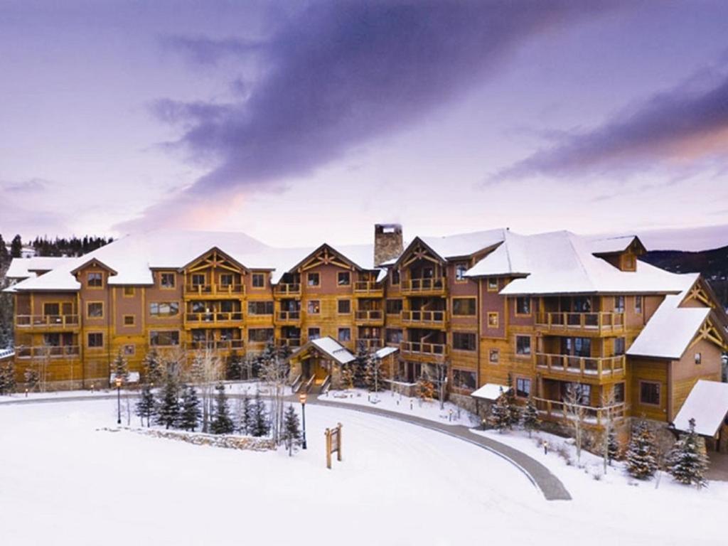 Mountain Thunder Lodge Breckenridge Co Booking Com
