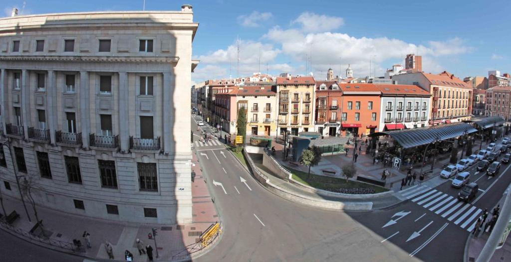 boutique hotels in valladolid  19
