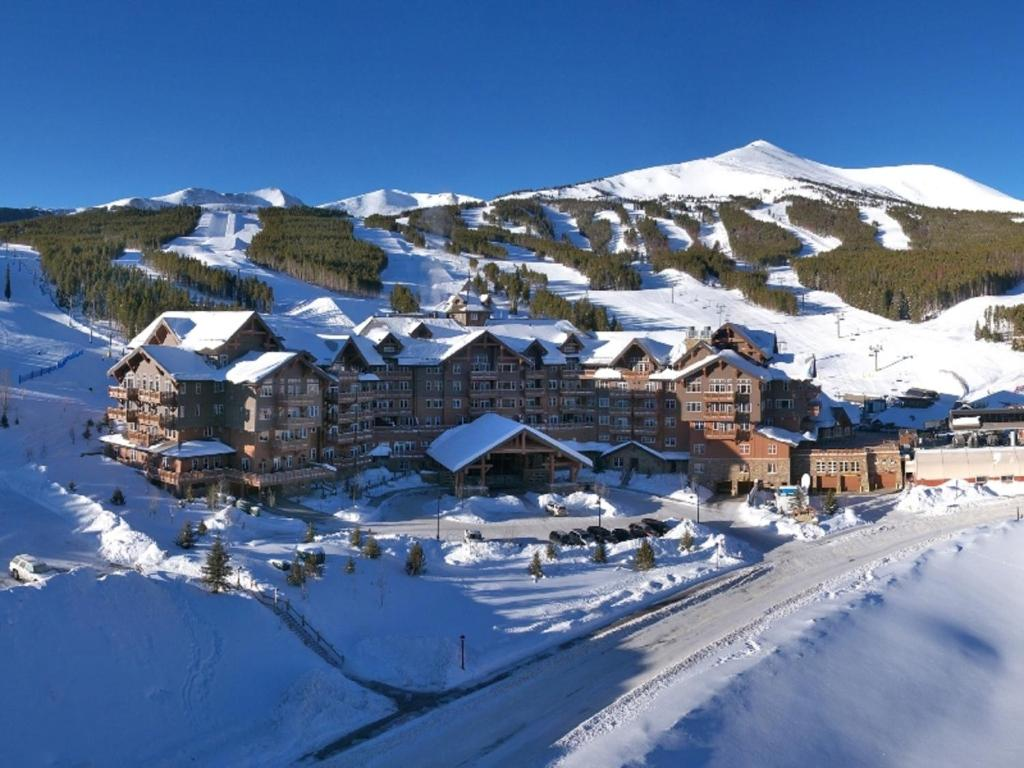 resort one ski hill, breckenridge, co - booking