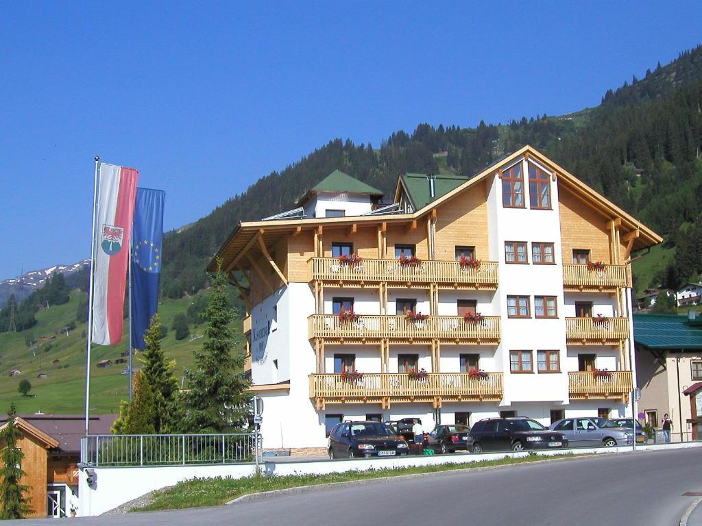 Hotel Nassereinerhof Bewertungen