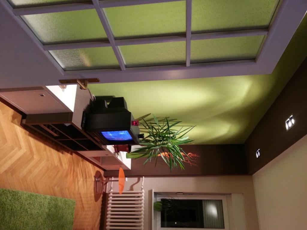 Green Apple Apartment