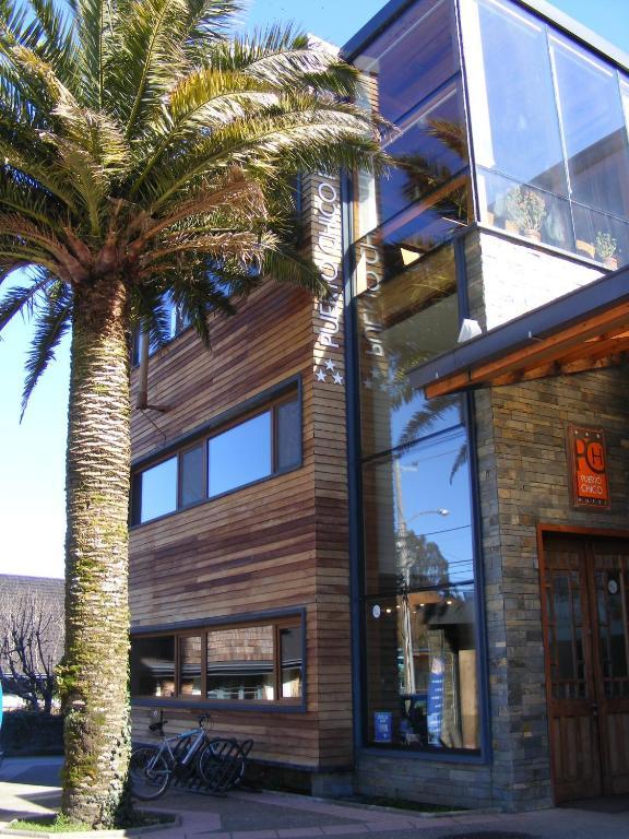 プエルト チコ オテル(Puerto Chico Hotel)