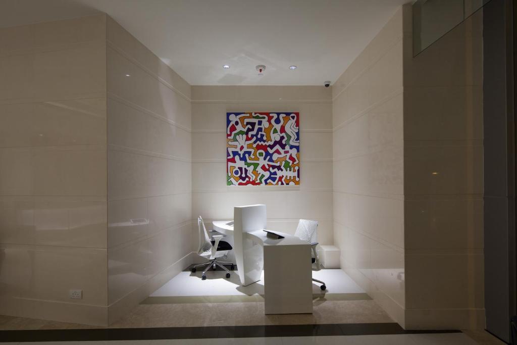Rosedale Hotel Kowloon (Hongkong Hongkong) - Booking.com