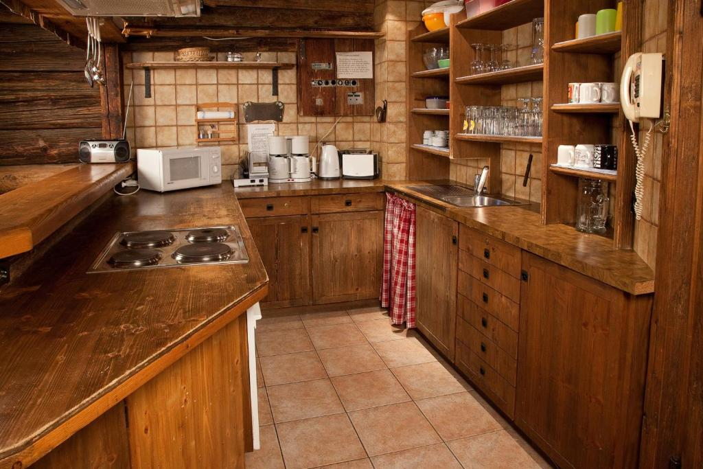 Appartement rossalm mit sauna alpbach austria - Sauna appartement ...