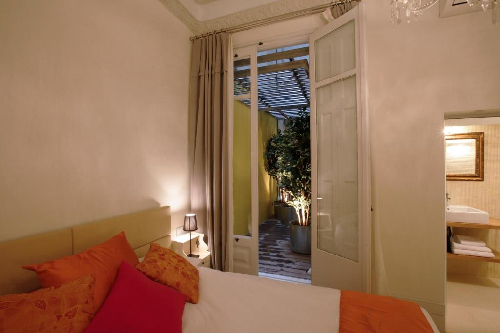boutique hotels barcelona  243