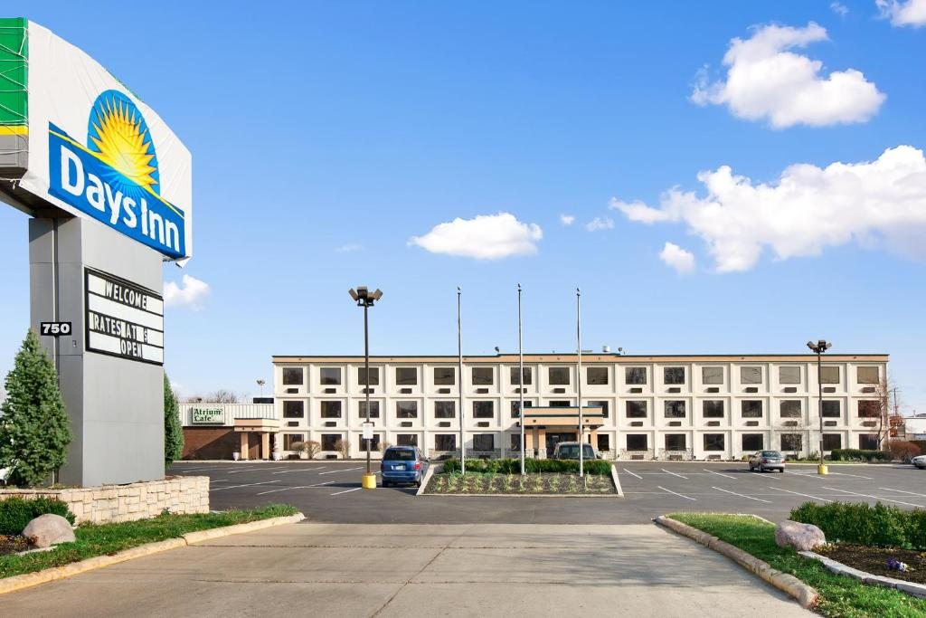 Extended Stay Hotels Near Columbus Ohio