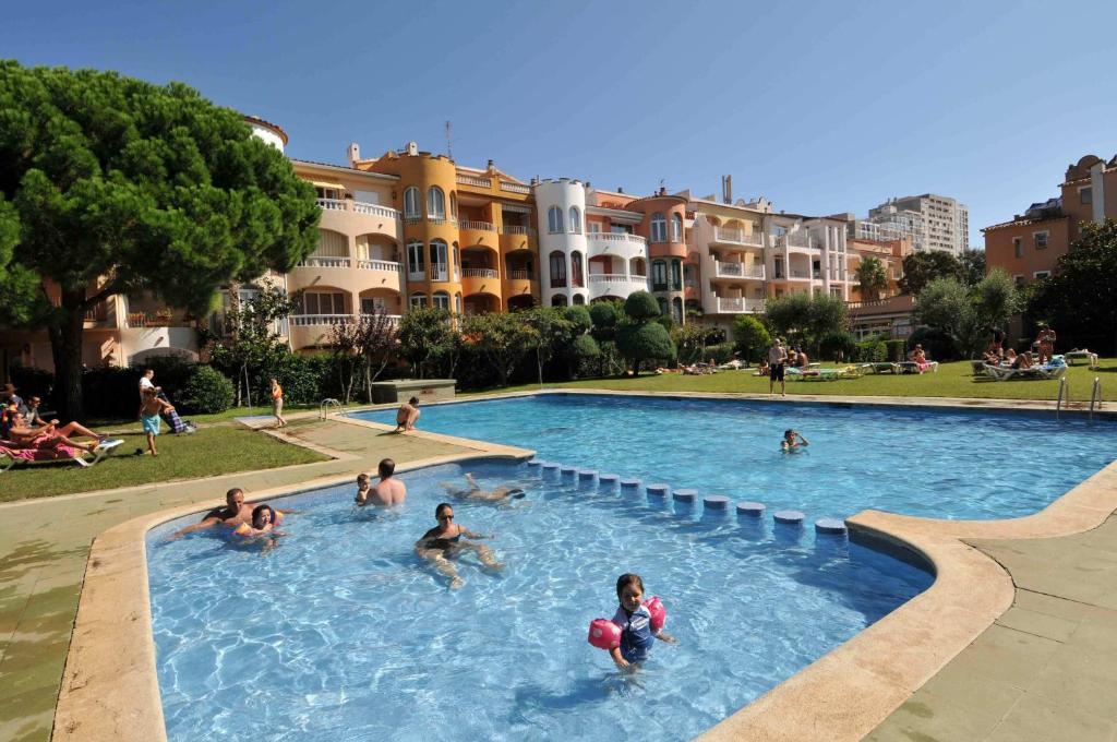 Apartments In Capmany Catalonia