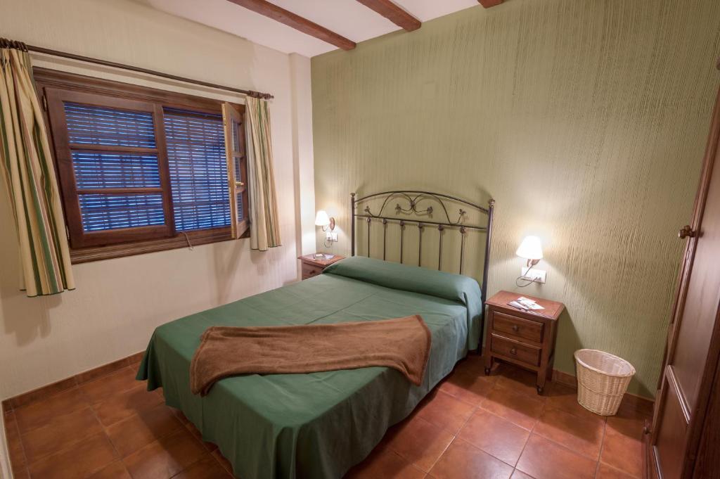 Foto del Alojamientos Rurales Los Olivos