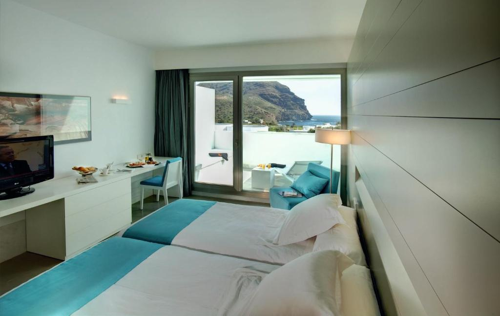 boutique hotels almeria provinz  165