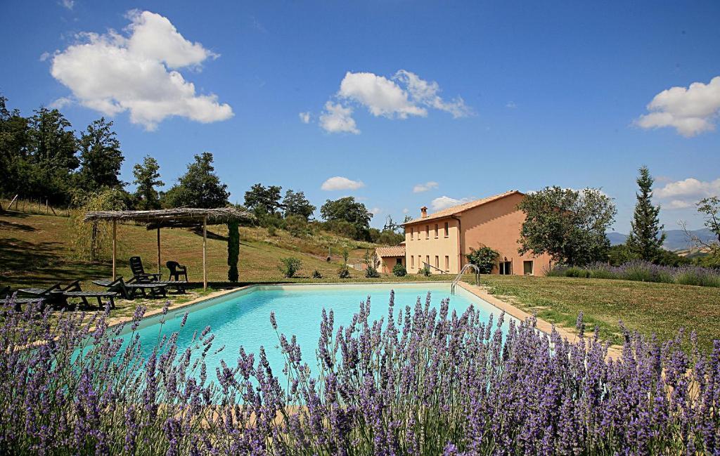 Villa Le Terme, San Casciano dei Bagni – Prezzi aggiornati per il 2018