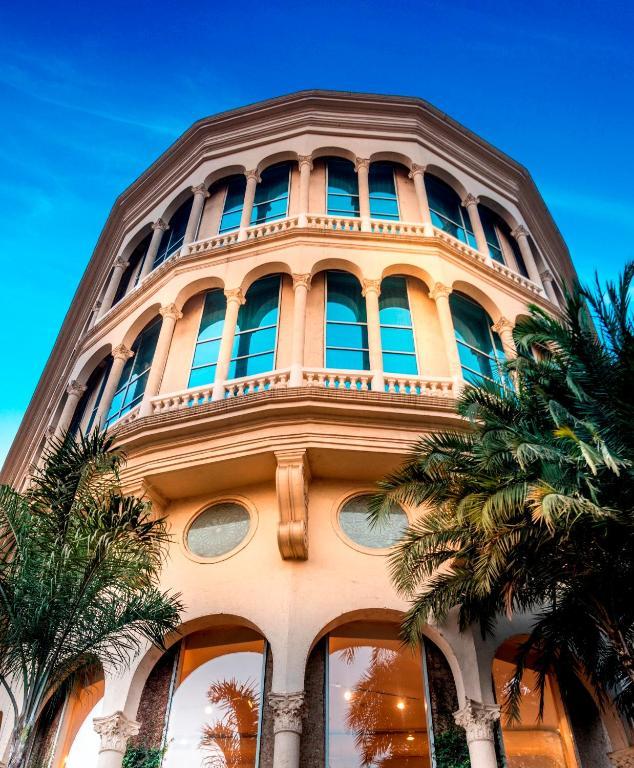 ロダス エコテル ホテル(Rodas An Ecotel Hotel)