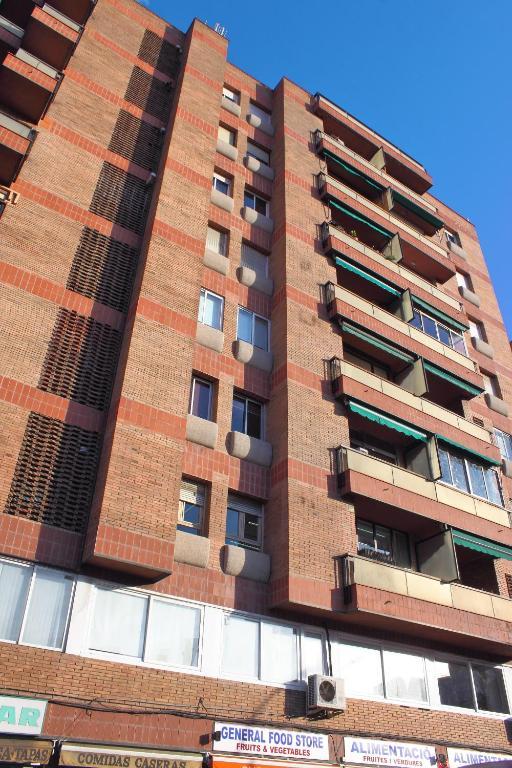 gran imagen de Apartamentos BCN PORT