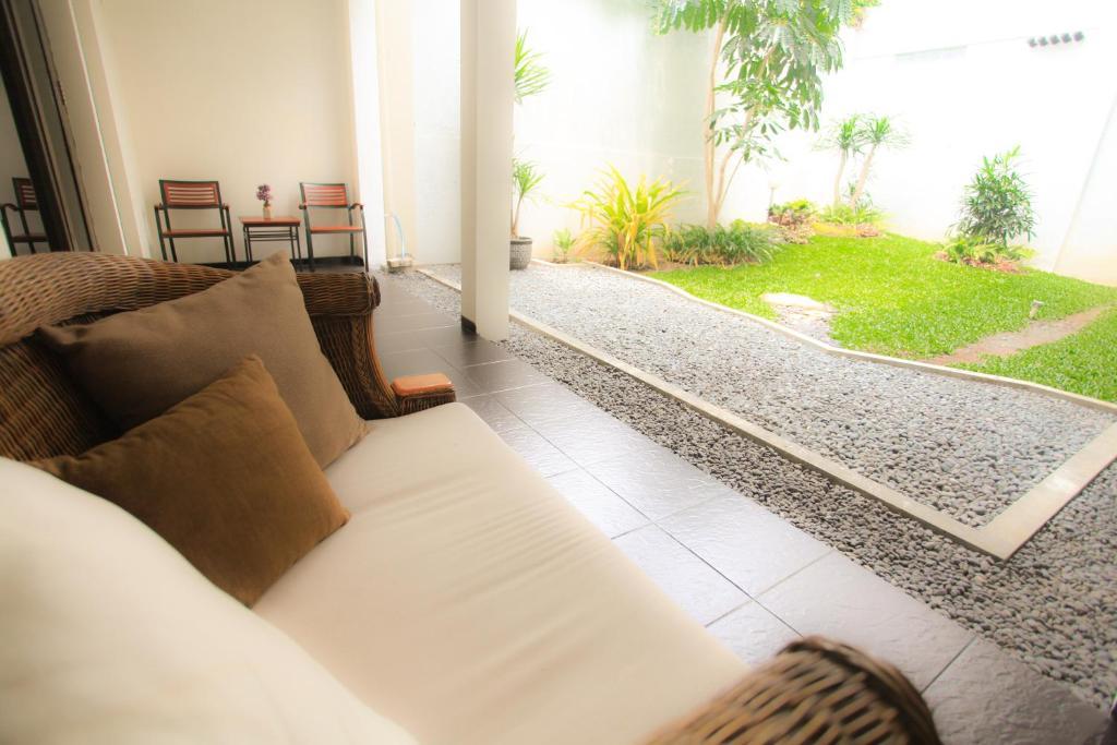 Cozyliving Homestay Surabaya