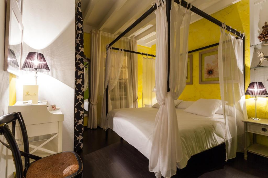 boutique hotels in selores  28