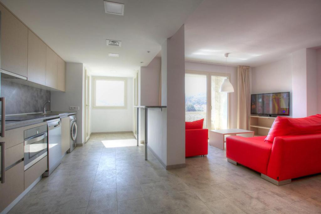 Sono Master Apartments (Spanje La Garriga) - Booking.com