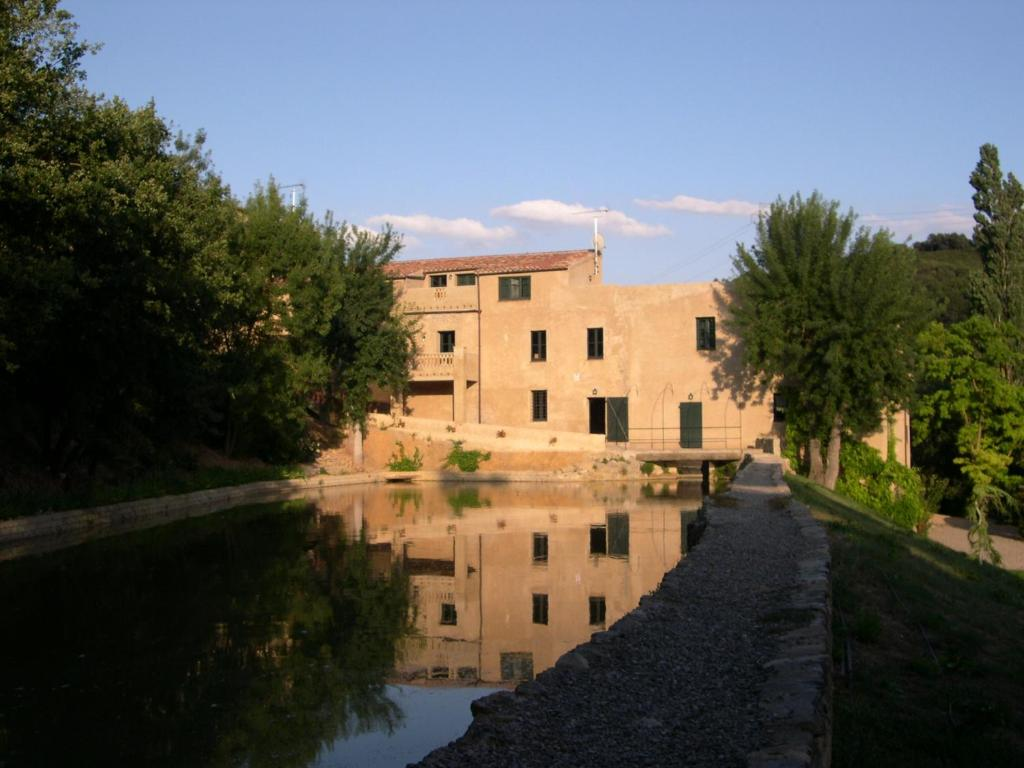 Apartments In Puig-gros Catalonia