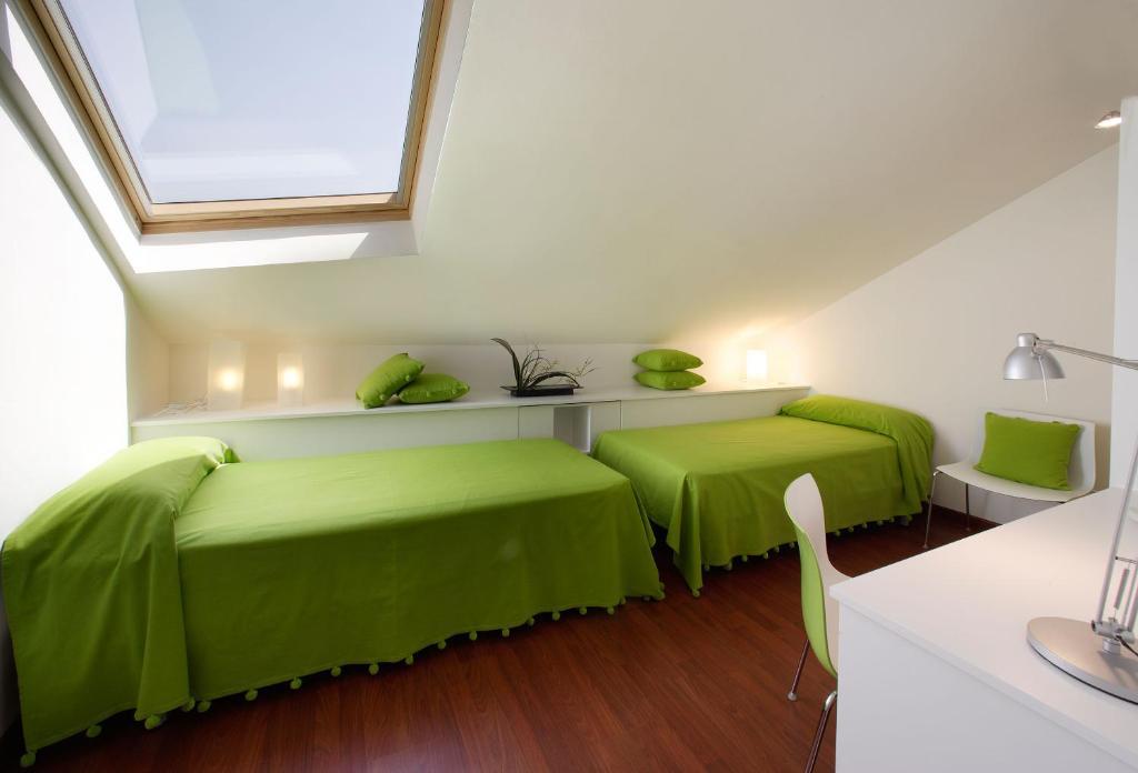 Bonita foto de Habitat Apartments Tessa