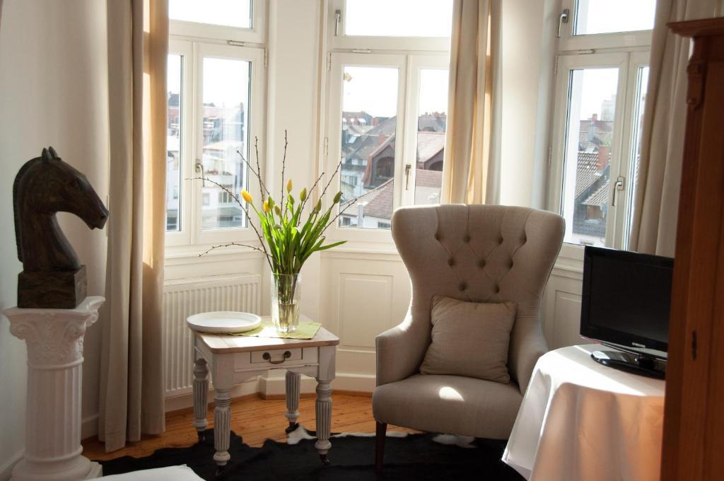 Hotel Auerstein Heidelberg Germany Booking Com