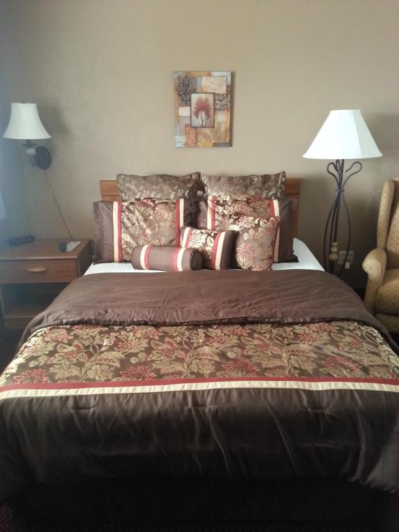 gallery image of this property - Motels In Valentine Nebraska